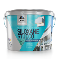"""DufaPremium"" Штукатурка SILOXANE STUCCO силоксановая 20 кг"