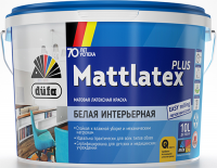 """DufaRetail"" ВД краска MATTLATEX PLUS база 1"